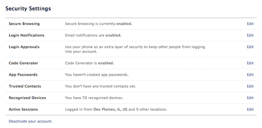 facebook-101-security-settings