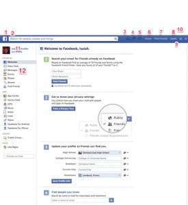 facebook-newsfeed-account