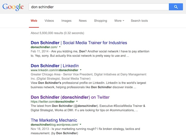 don-schindler-google-search