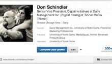 don-schindler-linkedin-profile