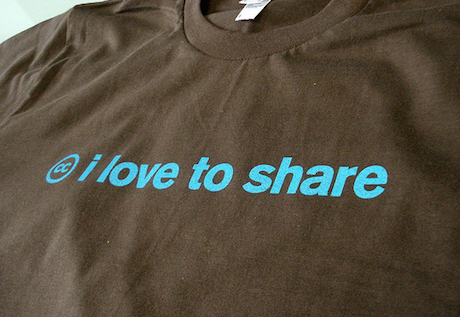 love-to-share-tshirt-flickr
