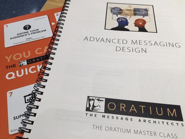 oratium-handout