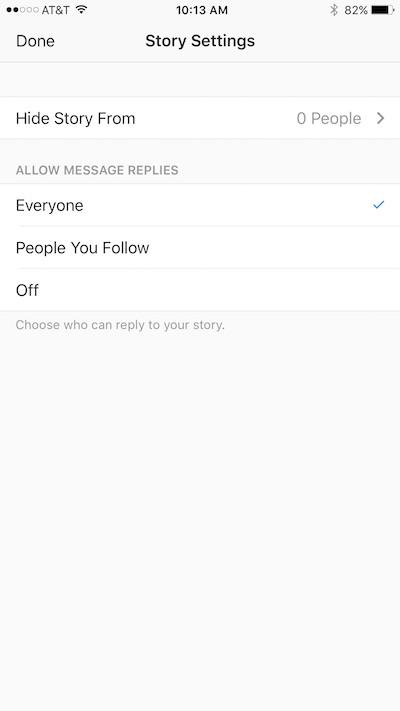 hide-settings-instagram-stories